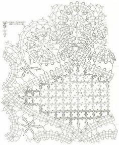 Caminho de mesa - essaroupatemhistoria - Álbuns da web do Picasa