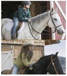 Georgie (Season & Amy - Coming Home) Heartland Characters, Heartland Actors, Watch Heartland, Heartland Quotes, Heartland Tv Show, Heartland Season 6, Heartland Georgie, Heartland Ranch, Ty Y Amy