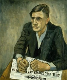 Alice Neel, Pat Whalen, 1935 | Flickr - Photo Sharing!