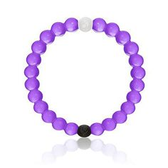 NEW! Limited Edition PURPLE Lokai Bracelet