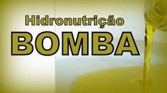 BELEZA EM AÇÃO: Hidronutrição BOMBA para os cabelos