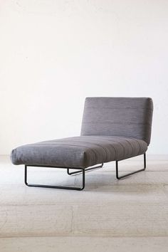 Shop Oliver Sleeper Sofa at Urban Outfitters today. Chair Bed, Chair And Ottoman, Sofa Bed, Shelf Furniture, Furniture Sale, Freedom Furniture, Guest Bed, Guest Room, Sleeper Sofa