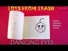 Dancing Eyes | Punjabi - YouTube