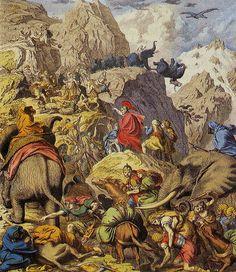 Hannibal3 - Alpenüberquerung – Wikipedia
