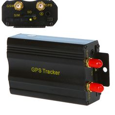 Car GPS Tracker  #GPS #stolen #dashcam #alarm #lost #safe #tracking #cctv #security #found