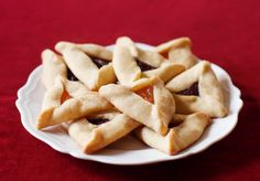 What is Hamantaschen and how to make them perfect; Joy of Kosher