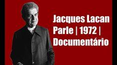 Jacques Lacan Parle | 1972 | Documentário