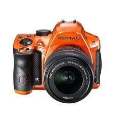 The Pentax K-30 with 18-55mm WR lens has a fully weather sealed camera body. You can shoot in poor or treacherous weather conditions worry free. Also a rugged cold proof design that even allows for sub freezing use and more