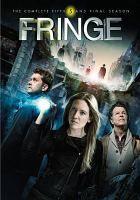 Fringe. Season 5