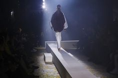 Undercover Ready To Wear Fall Winter 2015 Paris - NOWFASHION