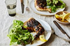 Mojo Chicken recipe on Food52