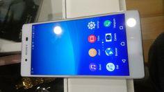 Docomo Sony Xperia Z4 SO-03G White Unlocked Android Smart Phone