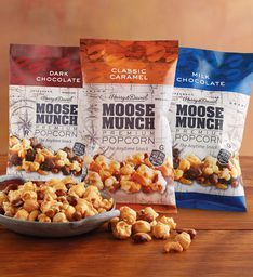 Moose Munch® Premium