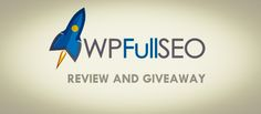 Most awesome SEO plugin for WordPress reviewed on Inspire2rise. Check out the WP full SEO review and giveaway and get a chance to win this awesome plugin!
