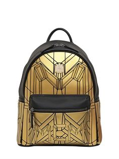 Small Bionic Coated Nylon Backpack | #Chic Only #Glamour Always