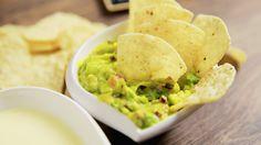 Especial Mexicano: Guacamole e Sour Cream | Chef Carrefour