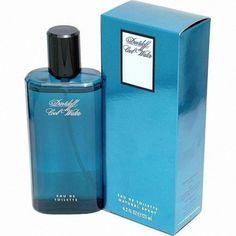 Perfume Cool Water de Davidoff para hombre 125ml