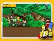 Slot Online, Tractor, Bart Simpson, Tractors