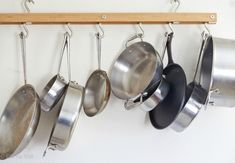 The Unprocessed Pantry: Cookware advise via DeliciouslyOrganic.net