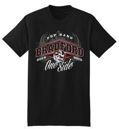 Bradford High School Pep Band Tee