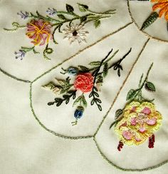 Brazilian Embroidery 006