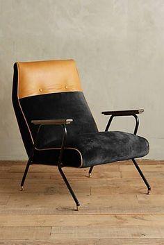 Dark Brown Color, Brown Colors, Neutral Colors, Retro Furniture, Furniture Design, Diy Design, Design Projects, Retro Interior Design, Ladder Back Chairs