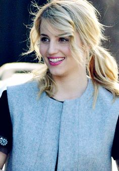 Dianna Agron sweetheart <3