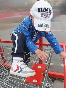 boys * fashion * ebay: HUMMEL shoes for little boys - Verkäufer: uundi - entdeckt durch: www.modenavigator.de