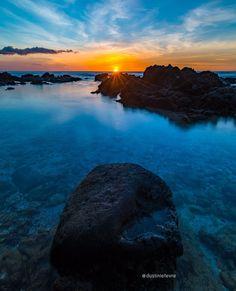 Island of Hawaii ( Hawaii Tourism, Visitors Bureau, Island, Mountains, Beach, Water, Outdoor, Gripe Water, Outdoors