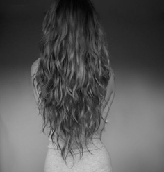 Exactly how I want my hair to look