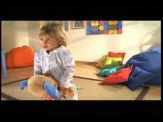 """Interesante para estimular el lenguaje de tu bebé Consejos Fisher-Price, Cápsula 07: """"MIS PRIMERAS PALABRAS"""" - YouTube"""