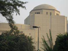 Cairo Opera House, Cairo, Egypt