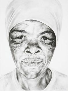 Marie Stander Figurative, Art Work, Artwork, Work Of Art, Art Pieces