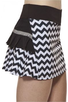 Trendy Fitness Outfits : Tennis Clothing l AdEdge Pleated Tennis Skort : Tennis Outfits, Tennis Clothes, Golf Outfit, Sport Outfits, Cute Outfits, Nike Clothes, Tennis Skirts, Sports Skirts, Modest Fashion