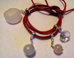 dreampaths Jewelry Designs > CHARMS REVISITED