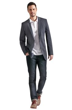 Men's Clothing Canada | Tip Top Tailors