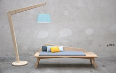 furniture and lighting design by Atelier 124