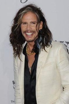 Steven Tyler, Aerosmith, Lob, Music, Style, Fashion, Musica, Swag, Moda
