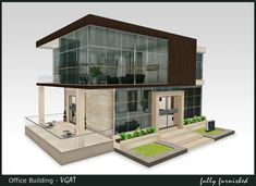 Charming VGAT BUILDING_02