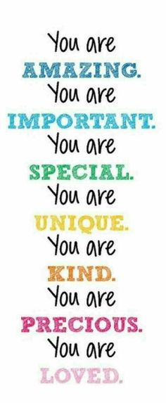 Inspirational Quotes for Kids from Teachers – Quotes Words Sayings Motivacional Quotes, Great Quotes, Quotes To Live By, Motivational Sayings, Motivational Quotes For Children, Kids Inspirational Quotes, You Are Awesome Quotes, You Are Special Quotes, Encouraging Quotes For Kids