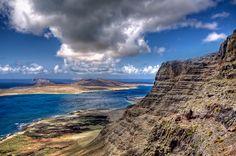 Isla Graciosa, Lanzarote