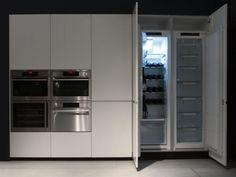 Amerikanischer Kühlschrank Zum Einbauen : Die 8 besten bilder von einbau von geocell schaumglasschotter