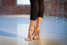 Barre Exercises: 8 Of The Best (& Worst) #Refinery29