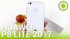 Videorecensioni: #Huawei #P8 #Lite 2017 recensione in italiano (link: http://ift.tt/2jgWsMu )