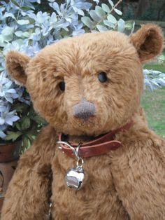 """Огромный единственный в своем роде мохер художник мишка от ~ Линда реечный ~ adorrable медведи ~ 25"""" ~"""