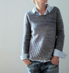 I lavori a maglia di Isabell Kraemer | diLanaedaltrestorie