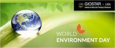 Monday, 5 June  #World #Environment #Day 2017