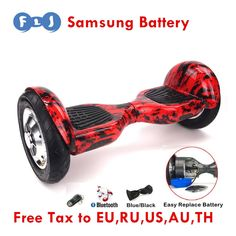 Hoverboard 2 Wheel self Balance scooter Standing Smart two wheel Skateboard drift balancing scooter electric Skateboard, Cycling, Gadgets, Electric, Car, Mobiles, Computers, Bluetooth, Russia
