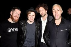 14 Things We Learned on the Road With Fall Out Boy | Rolling Stone