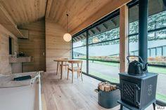 무인양품(MUJI)이 공개한 조립식 주택 3가지 - fukasawa naoto